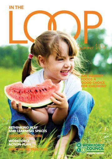 The Loop Summer 2016 Web
