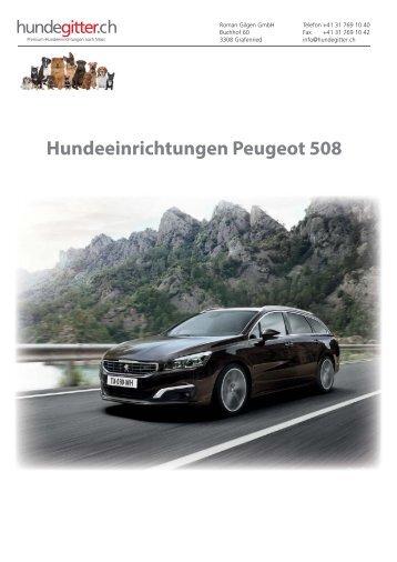Peugeot_508_Hundeeinrichtungen