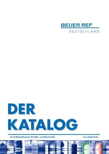 Beijerref Katalog 2015