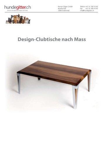 Katalog-Designermoebel
