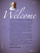 Shakespeare Magazine 9 - Page 3