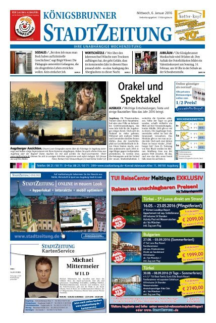 111 Königsbrunn 06.12.2016