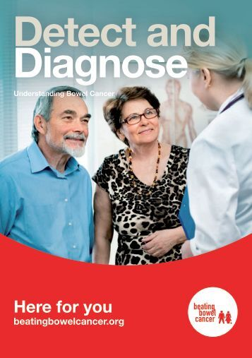 Detect and Diagnose