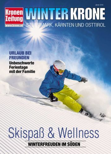 Winter Krone_160109