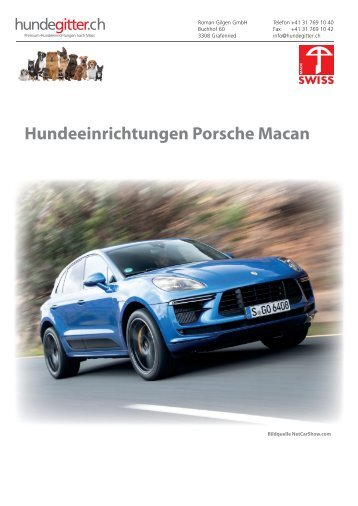 Porsche_Macan_Hundeeinrichtungen