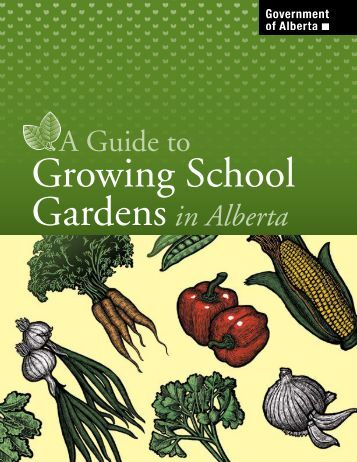 Growing School Gardens