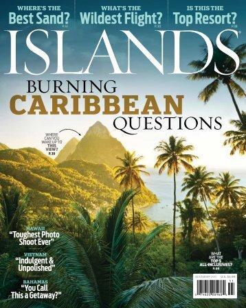 Caribbean - Islands