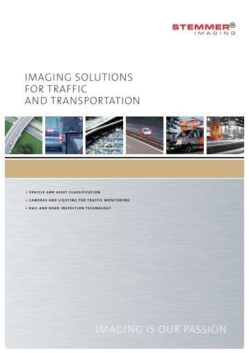 Market Brochure - Traffic | EN