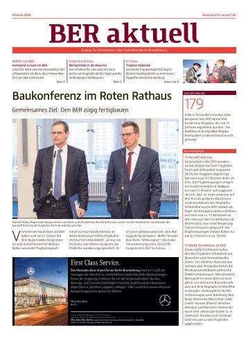 BER aktuell 02/2016