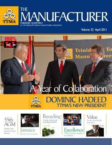 Trinidad and Tobago Manufacturers' Association