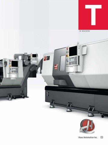 Haas ST Guide DE
