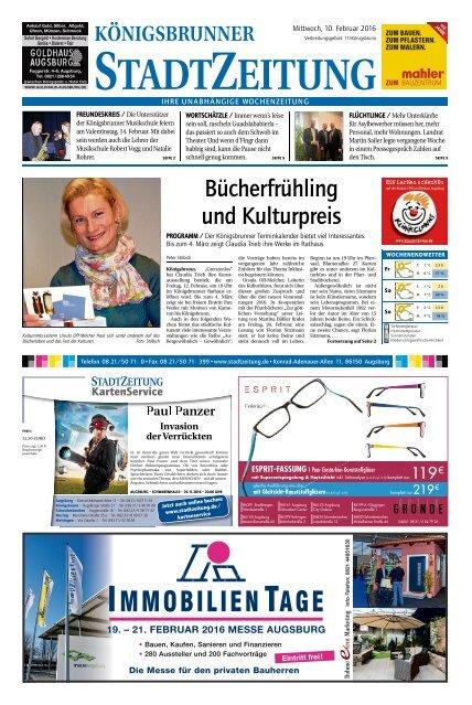111 Königsbrunn 10.02.2016