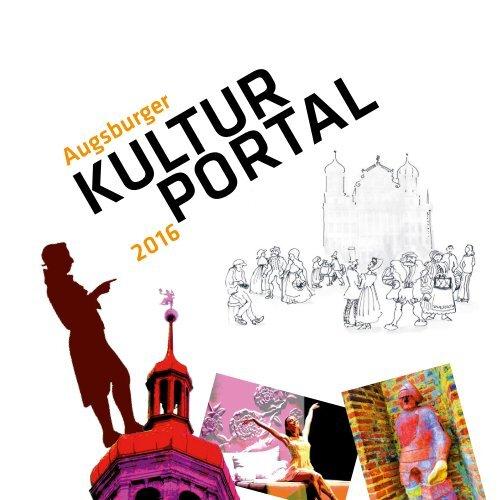 Kulturportal 2016