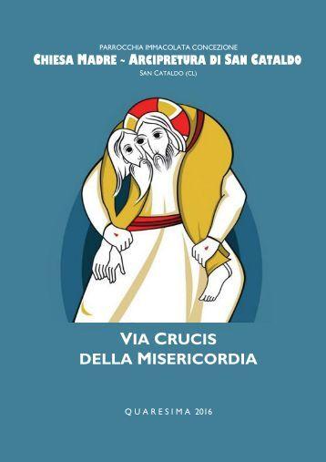 Via crucis parrocchia santa maria a quarto bagno a ripoli - Misericordia bagno a ripoli ...