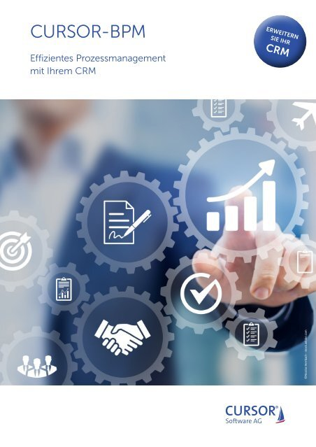 CURSOR-BPM Produktinformation