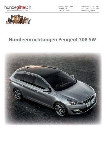 Peugeot_308_SW_Hundeeinrichtungen