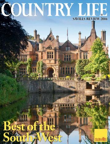 Country Life Savills Review 2016