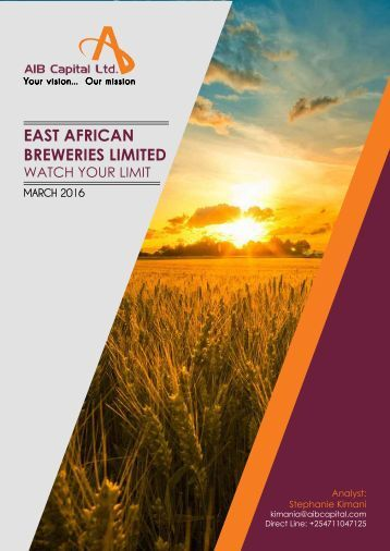 management and breweries limited quality Ltd, asahi food & healthcare co, ltd, and quality assurance departments at lb  co,  major topics discussed by the asahi breweries quality management.