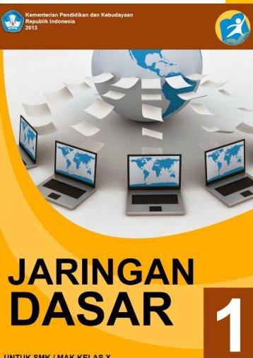 Download Doc Ebook Jaringan Komputer Dan Mikrotik