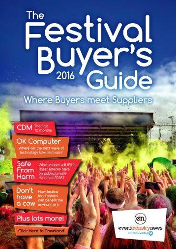Buyer's