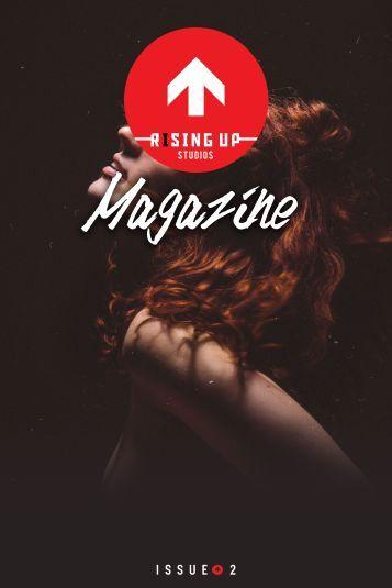 Rising Up Magazine Issue 2