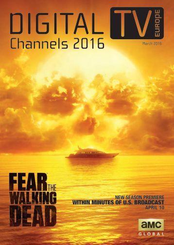 Channels 2016