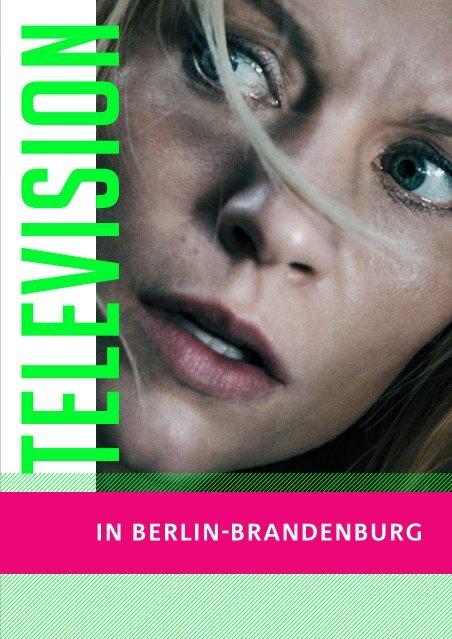 Television in the Capital Region Berlin-Brandenburg
