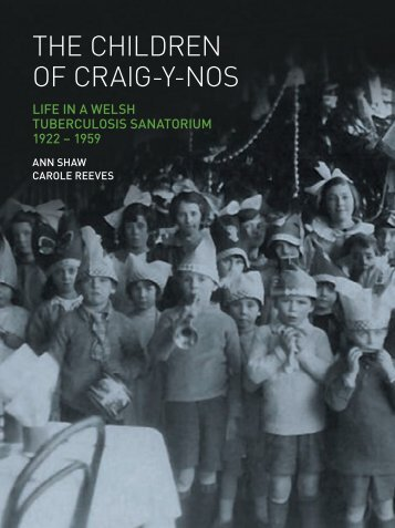 The Children of Craig y Nos