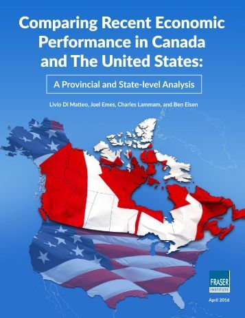 economic performance of canada Ten factors affecting canada's economic performance in 2015 - canada immigration and visa information canadian immigration services and free online evaluation.