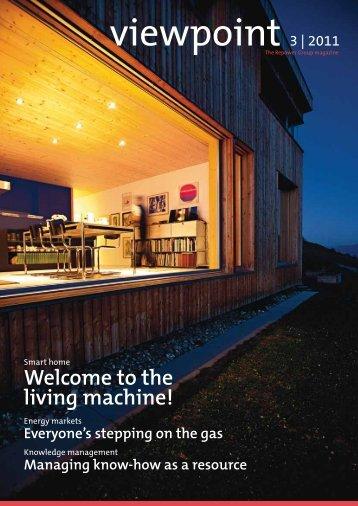 smart home repower. Black Bedroom Furniture Sets. Home Design Ideas