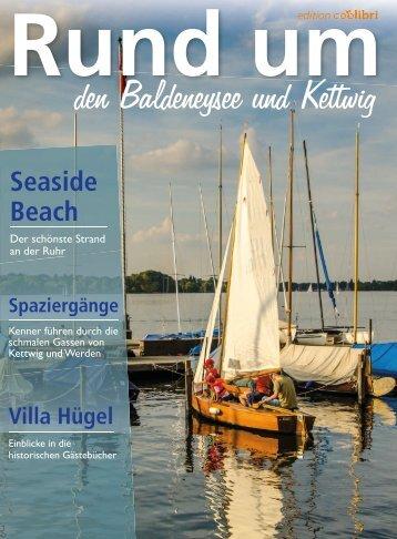 Rund um den Baldeneysee und Kettwig No 01