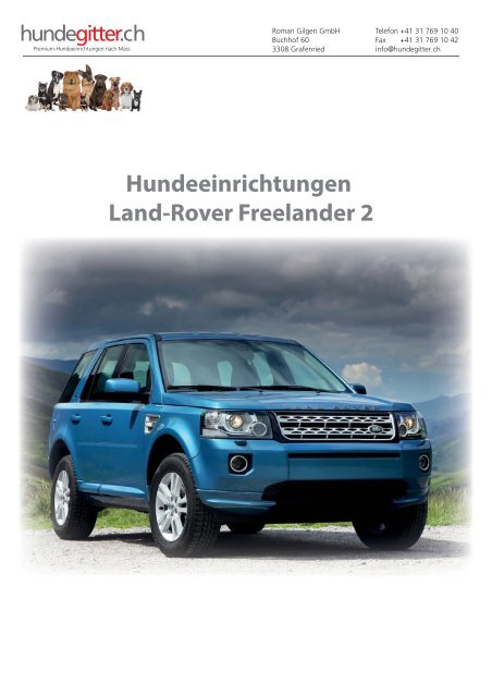 Land-Rover_Freelander_2_Hundeeinrichtungen