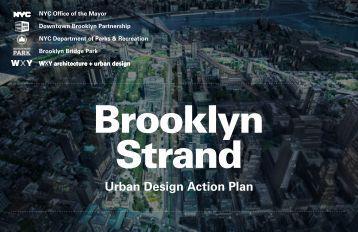 Brooklyn Strand