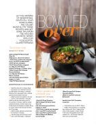 Food & Home Entertaining - June 2016 - Page 2