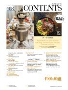Food & Home Entertaining - June 2016 - Page 7