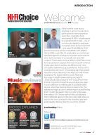 Hi-Fi Choice - May 2016 - Page 3