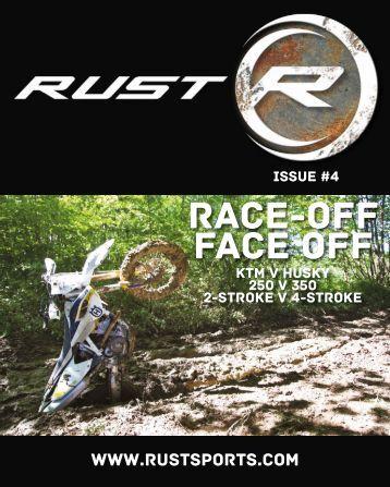 RUST magazine: Rust#4