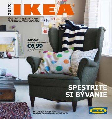 IKEA_Katalog_2013_SK