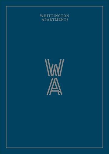 WHITTINGTON APARTMENTS