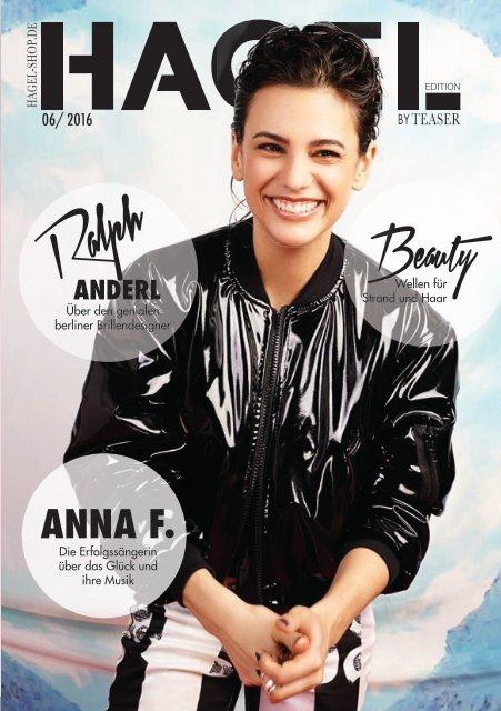 HAGEL Magazin 0616