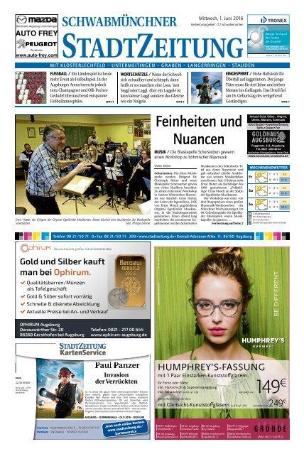 112 Schwabmünchen 01.06.2016