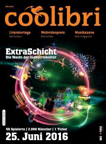 Juni 2015 - coolibri Düsseldorf