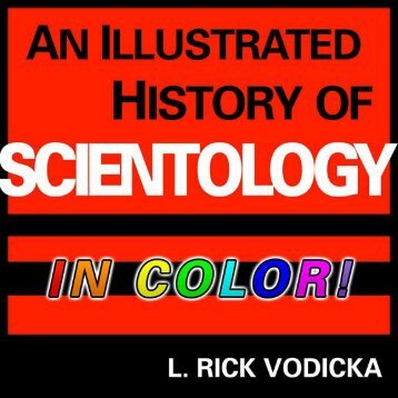 Illustrated History of Scientology