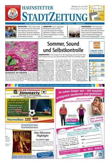 114 Augsburg - Haunstetten 08.06.2016