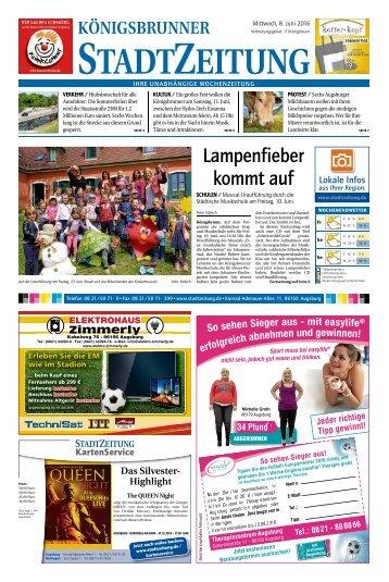 111 Königsbrunn 08.06.2016