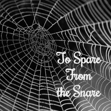 To Spare From the Snare