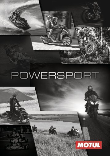 Motul-Powersport