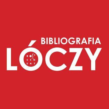 Bibliografia Loczy