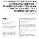 Bibliografia Loczy - Page 2
