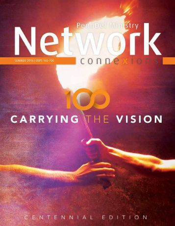 Network Centennial Summer 2016 WEB